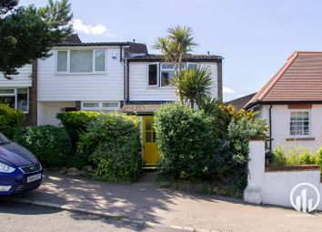 Thumbnail 2 bed property for sale in Westwood Park, London