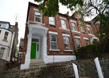 Thumbnail 4 bed flat to rent in B Colney Hatch Lane, Colney Hatch Lane, London, Greater London