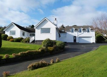 5 bed detached house for sale in Shirrah-Ny-Ree, Ballajora Hill, Maughold IM7