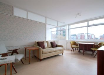 Thumbnail 1 bed flat to rent in Great Arthur House, Golden Lane Estate, City Of London, London