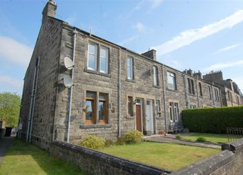 Thumbnail 2 bed flat for sale in Victoria Terrace, (Upper Right), Dunfermline