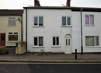Thumbnail Terraced house for sale in Pentrich Road, Ripley, Derbyshire