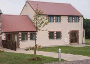 Thumbnail 4 bed terraced house for sale in St Anne's Cottage, Skerryback Farm, Sandy Haven, Haverfordwest