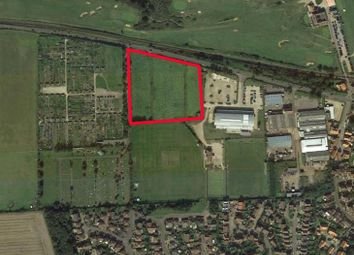 Thumbnail Land for sale in Land At Weybourne Road, Sheringham