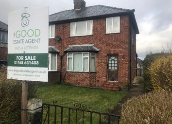 3 bed semi-detached house for sale in Holme Riggs Avenue, Penrith CA11