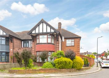 Thumbnail 4 bed end terrace house for sale in Phillimore Gardens, London