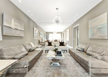 Thumbnail 8 bed detached house for sale in Princes Park Avenue, Golders Green, London