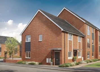 Thumbnail 1 bed flat for sale in Langford Mills, Norton Fitzwarren, Taunton