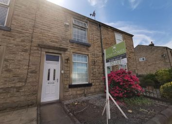 Thumbnail 2 bed terraced house to rent in Bury Road, Tottington, Lancashire