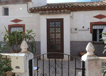 Thumbnail 9 bed finca for sale in Fuente Alamo, Murcia, Spain