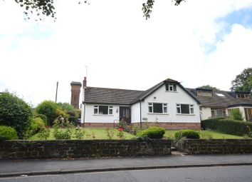 Thumbnail 3 bed bungalow for sale in Church Road, Woolton, Liverpool