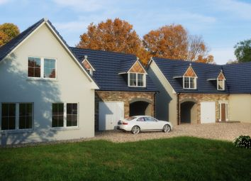 Thumbnail 4 bed detached house for sale in Muiryhall, Urquhart