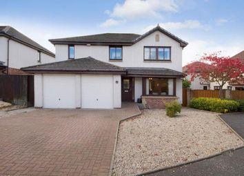 Thumbnail 5 bed detached house for sale in Patrickbank Crescent, Elderslie, Johnstone, Renfrewshire