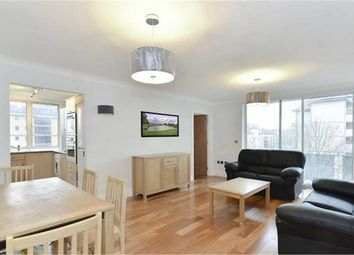 Thumbnail 3 bedroom flat to rent in North Bank, London, London