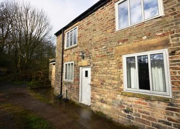 Thumbnail 2 bed cottage to rent in Workhouse Cottages, Mayfield Valley