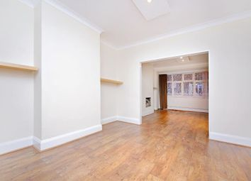 Thumbnail 4 bed semi-detached house to rent in Sylvia Avenue, Hatch End, Pinner