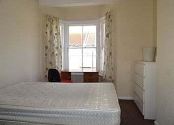 Thumbnail 4 bedroom shared accommodation to rent in Weston Road, Southend On Sea