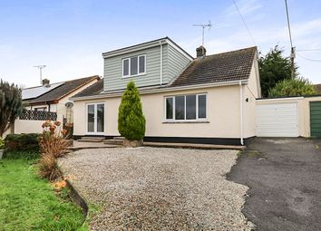 Thumbnail 4 bed detached house for sale in Avon Close, Boscoppa, St. Austell