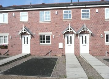 Thumbnail 2 bed terraced house to rent in Ashwood Parade, Hall Green, Wakefield, West Yorkshire