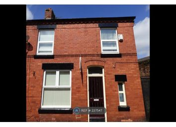 Thumbnail 4 bedroom end terrace house to rent in Roby Street, Liverpool