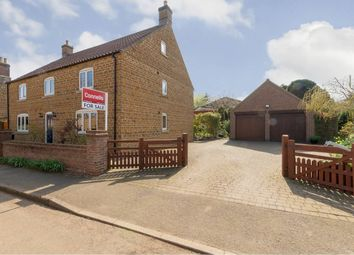 Thumbnail 6 bed detached house for sale in Main Street, Goadby Marwood, Melton Mowbray