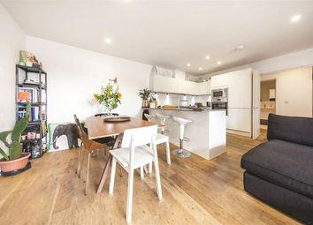 Thumbnail 3 bedroom flat for sale in Carpenters Place, London