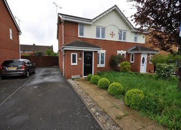 Thumbnail 3 bed property to rent in Collingwood Road, Rainham