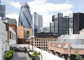 Office to let in Lloyds Avenue, London EC3N