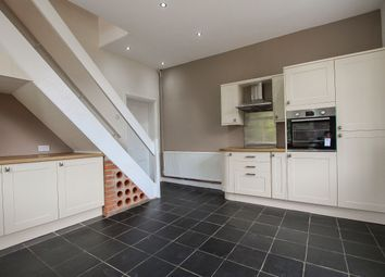 Thumbnail 2 bed semi-detached house to rent in Roach Road, Samlesbury, Preston