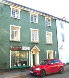 Thumbnail 1 bed flat to rent in Main Street, Pembroke, Pembrokeshire