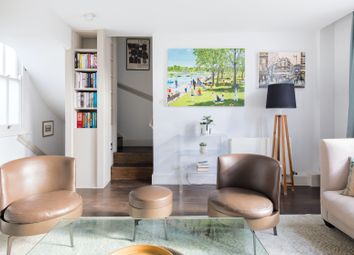 Thumbnail Town house to rent in Talbot Road, London