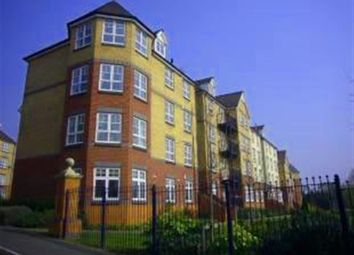 Thumbnail 3 bed flat to rent in Bedford Road, Northampton