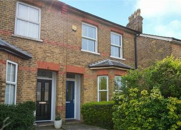 Thumbnail 3 bedroom cottage for sale in Langley Park Road, Iver, Buckinghamshire