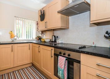 2 bed maisonette to rent in The Green, Rowlands Castle PO9