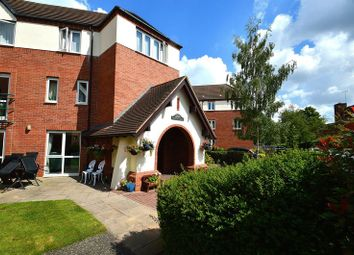 Thumbnail 1 bed property for sale in Flat 26 Highbury Court, 15 Howard Road East, Kings Heath