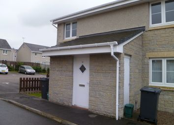 Thumbnail 2 bed flat to rent in Bogbeth Road, Kemnay, Aberdeenshire