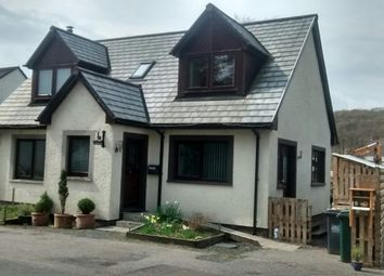 Thumbnail 4 bed detached house for sale in Salen, Isle Of Mull, Argyll And Bute