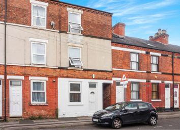 3 bed terraced house for sale in Forster Street, Radford NG7