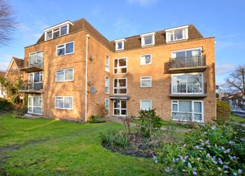 Thumbnail 2 bed flat for sale in Laleham Road, Staines