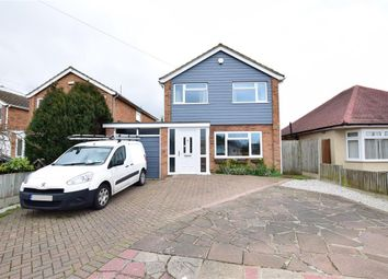 Thumbnail 4 bed detached house for sale in Greenhill Road, Herne Bay, Kent