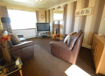 Thumbnail 1 bedroom flat for sale in Tiree Court, Irvine, North Ayrshire