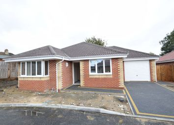 Thumbnail 3 bed detached bungalow for sale in Chamberlain Avenue, Walton On The Naze