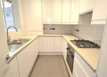Thumbnail 3 bed flat to rent in St. Albans Road, London