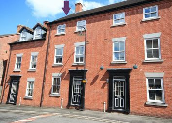 Thumbnail 4 bed town house for sale in Dodington, Whitchurch