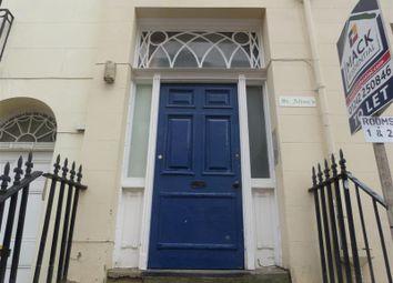 Thumbnail Studio to rent in Wellington Street, Cheltenham