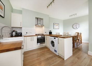 Thumbnail 2 bedroom flat for sale in Westcombe Hill, London