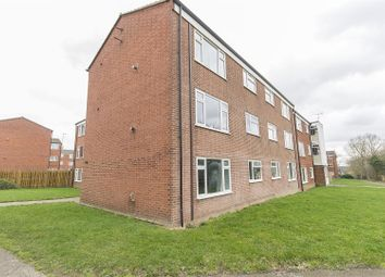 Thumbnail 1 bed flat for sale in Green Farm Close, Chesterfield