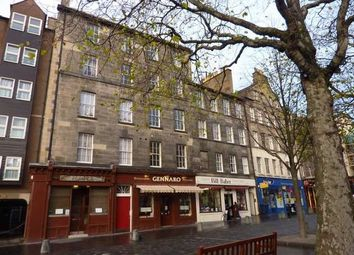 Thumbnail 2 bedroom flat to rent in Grassmarket, Edinburgh