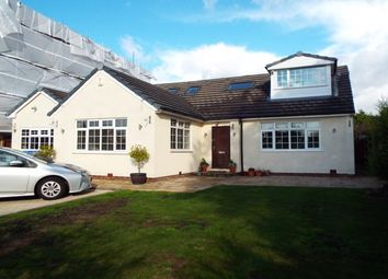 Thumbnail 4 bed property to rent in High Elm Road, Hale Barns, Altrincham