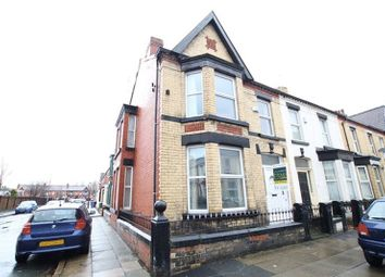 Thumbnail 4 bed terraced house for sale in Nicander Road, Mossley Hill, Liverpool